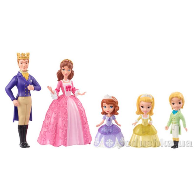 Набор София и королевская семья