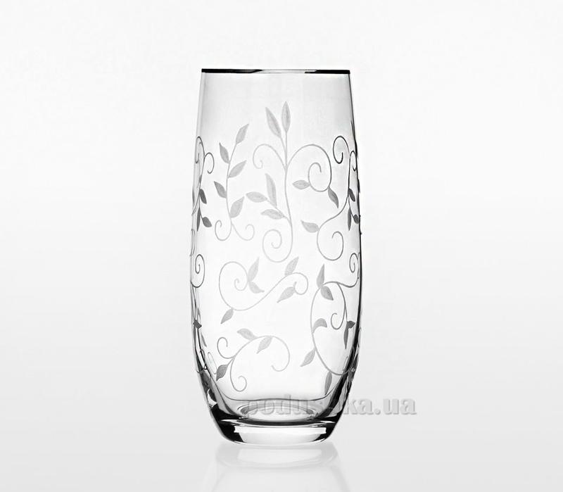 Набор стаканов для напитков Club Bohemia Sklo 09-12-350-6-020