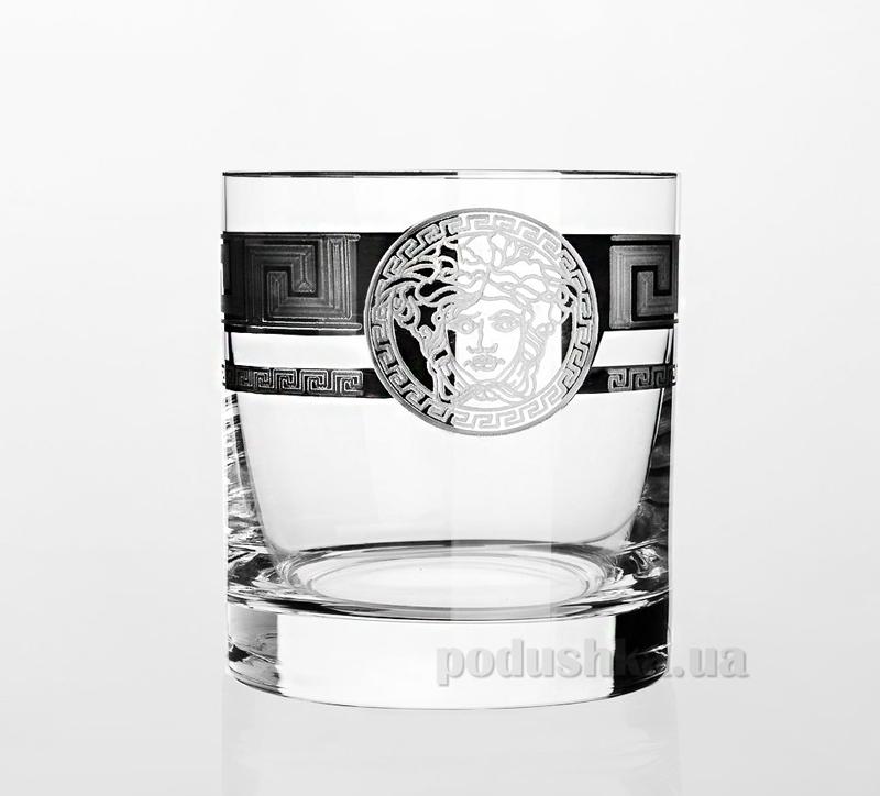 Набор стаканов для виски Barline Bohemia Sklo 18-08-280-6-006