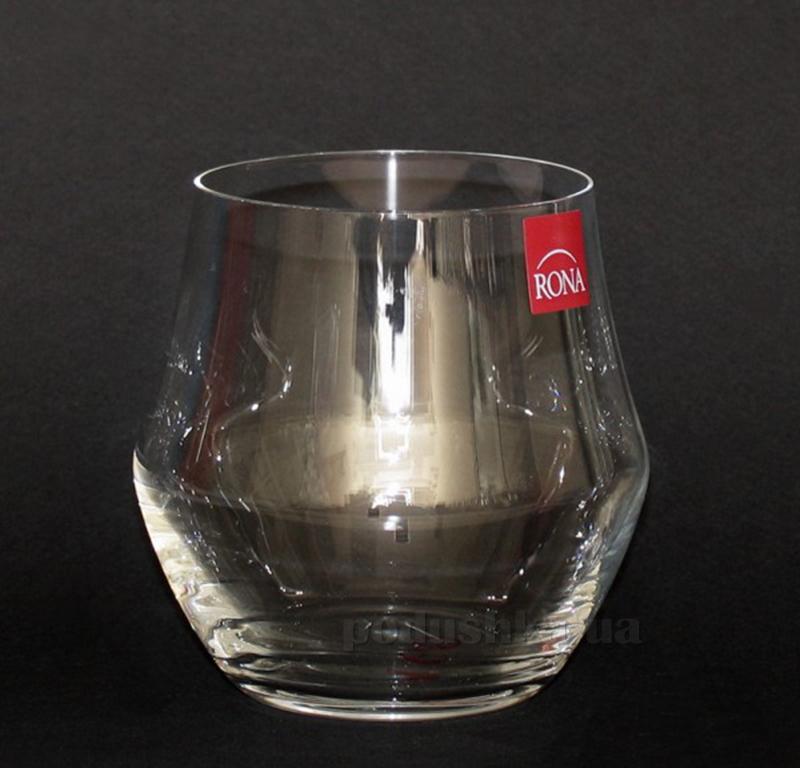 Набор стаканов для виски Rona Aniver 6600
