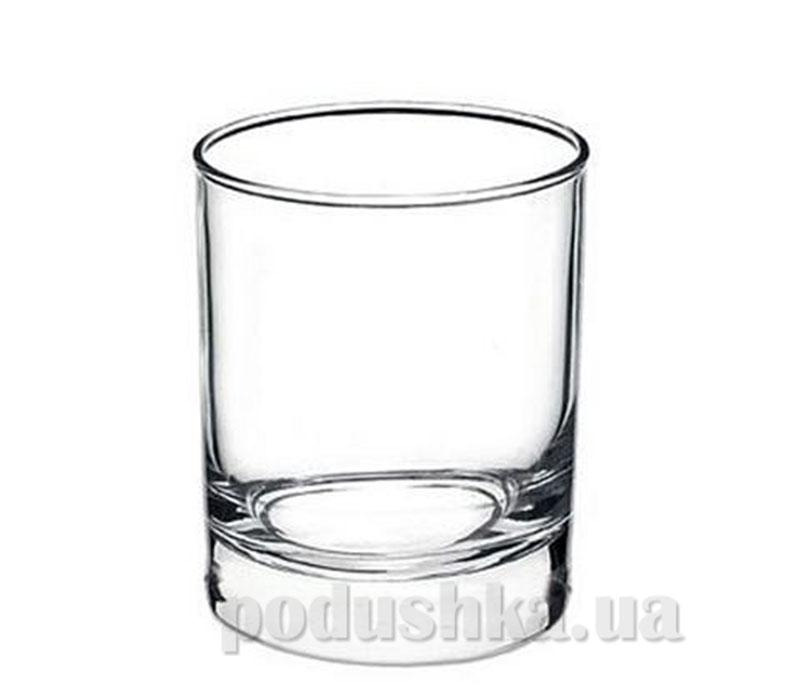 Набор стаканов для воды Cortina 250 мл