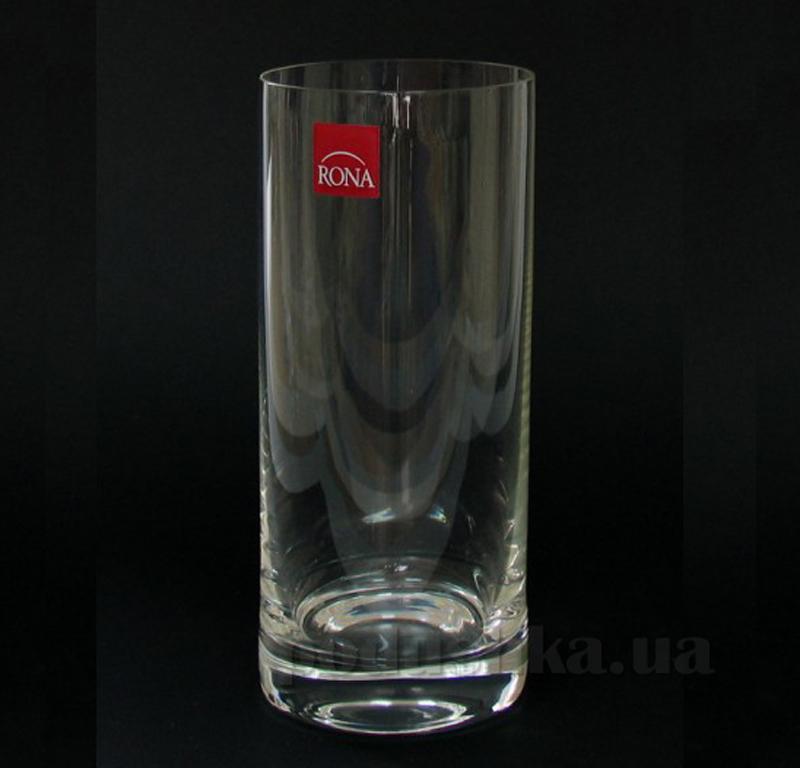 Набор стаканов для воды Rona Classic 1605