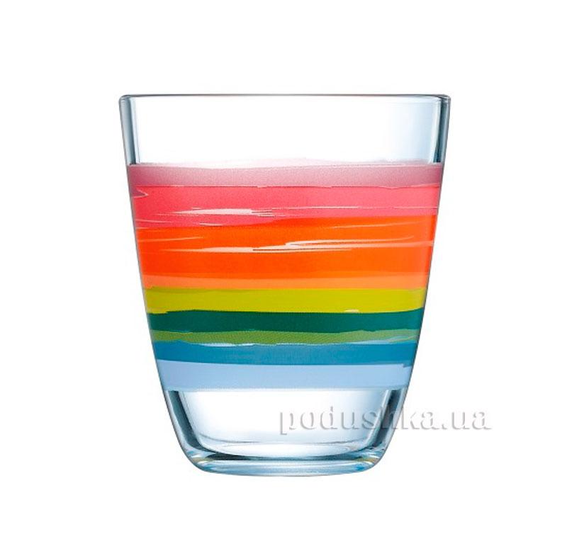 Набор стаканов Luminarc Color Pencil J6166