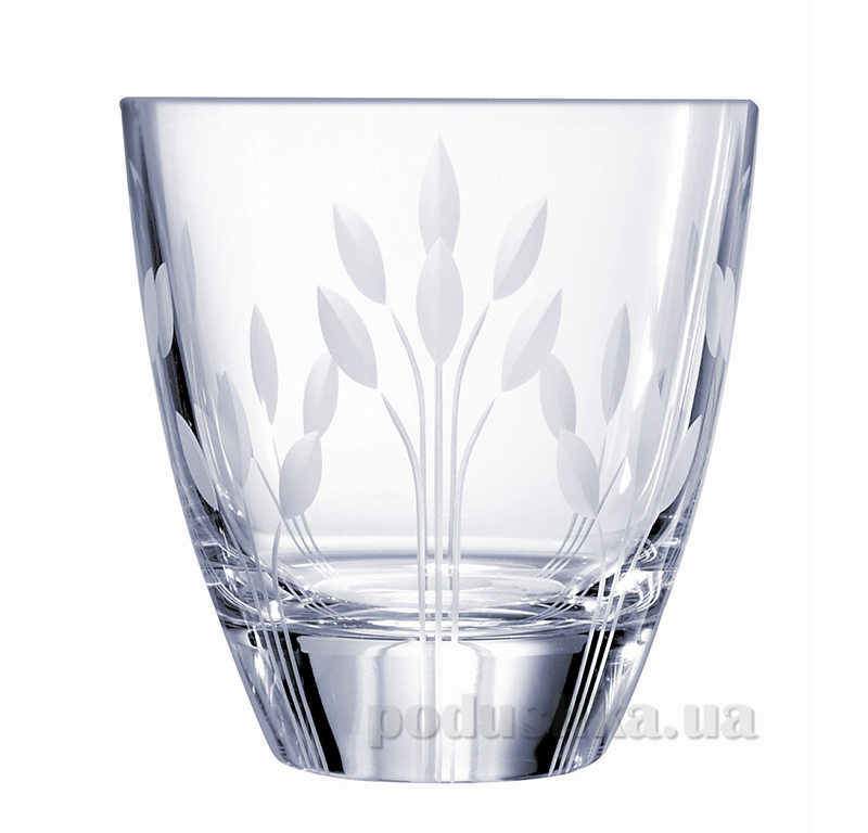 Набор стаканов низких Cristal D Arques Diamax Muse G5649