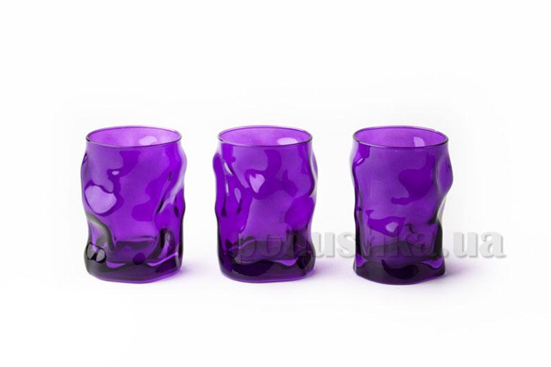Набор стаканов Sorgente 300 мл Viola