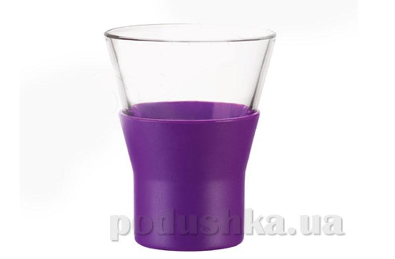 Набор стаканов Ypsilon 220 мл Viola