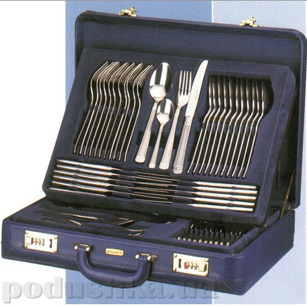 Набор столовых приборов Nova matt 72 предмета Berghoff 1272504   BergHOFF