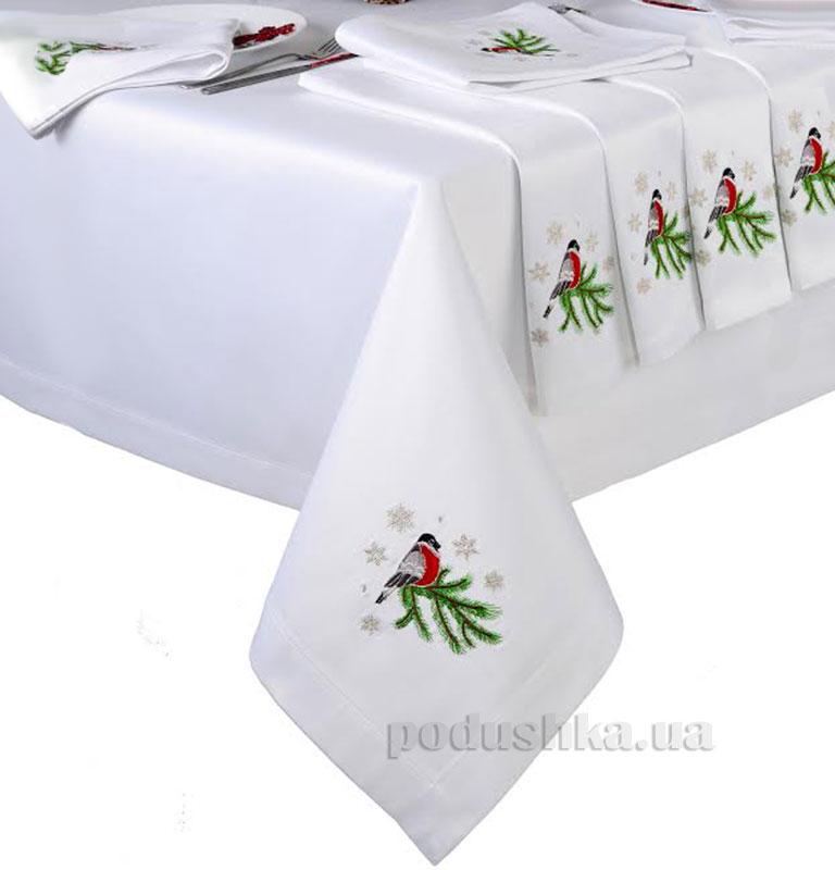 Набор столовый Новогодний Турция