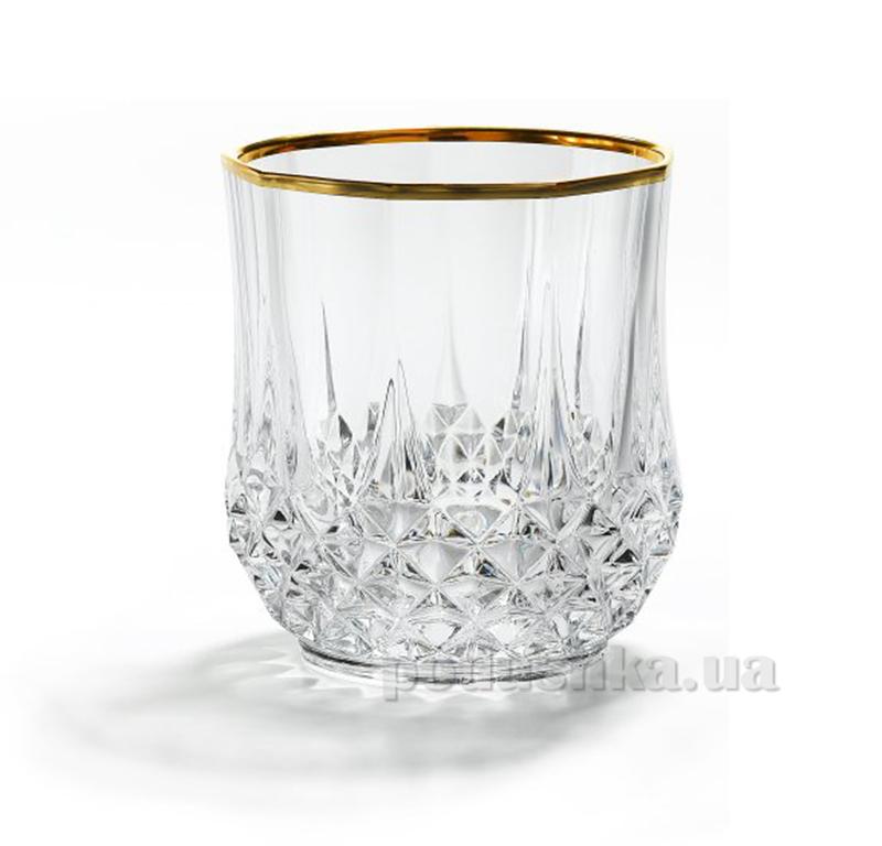 Набор стопок Cristal D Arques Longchamp Gold G9041