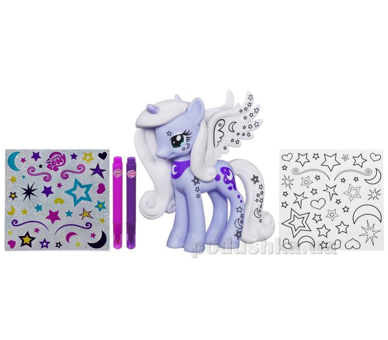 Набор Укрась пони Hasbro My Little Pony