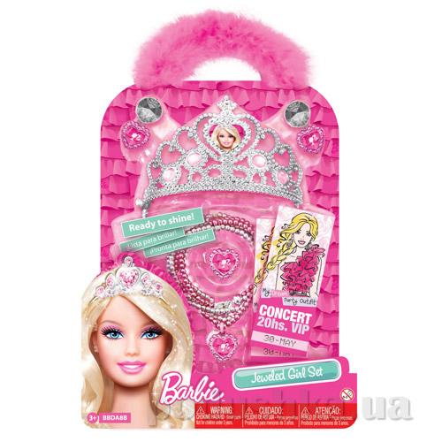 Набор украшений Barbie Маленькая принцесса