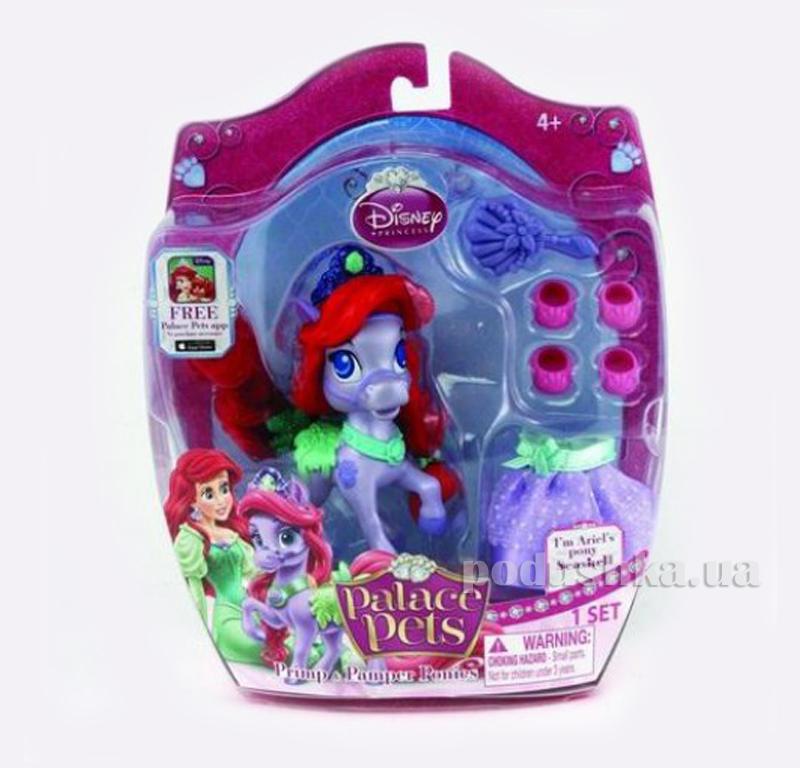 Набор Яркая пони Капелька Disney Palace Pets 20739