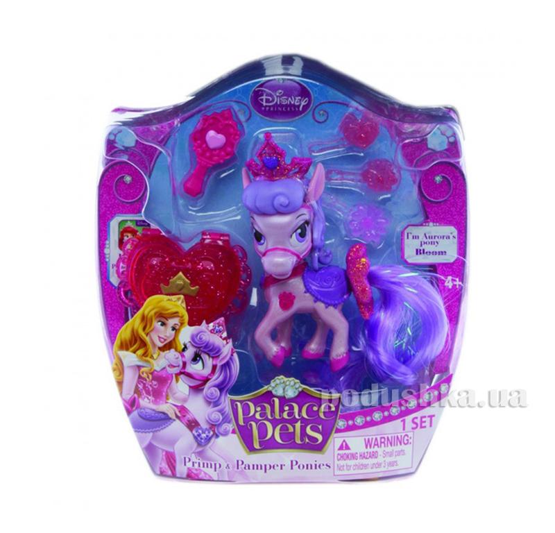 Набор Яркая пони Карамелька Disney Palace Pets 76075
