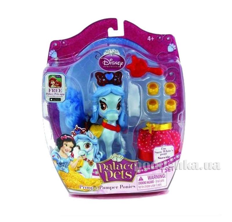 Набор Яркая пони Свити Disney Palace Pets 20741