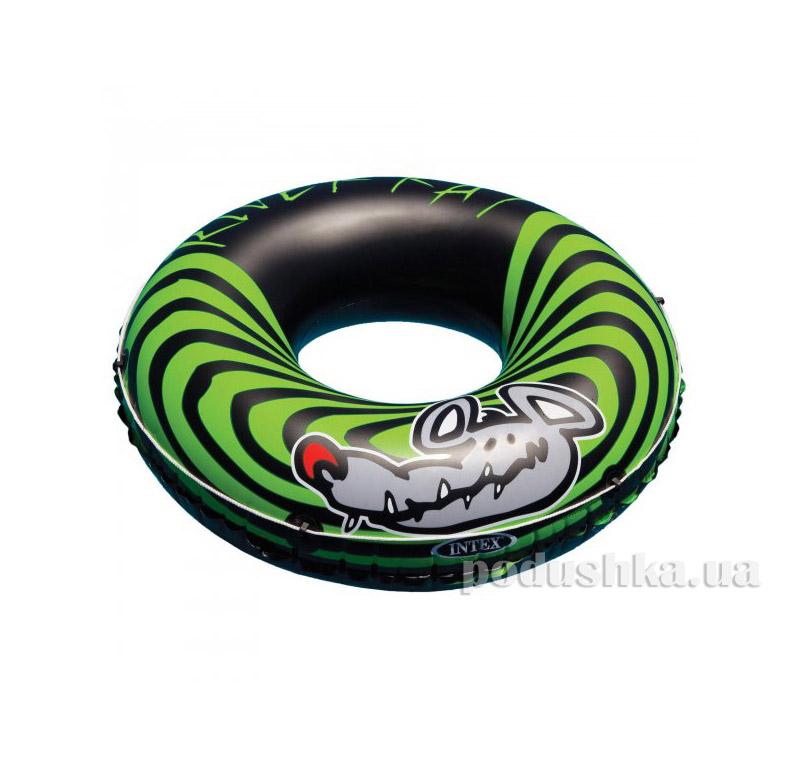 Надувной круг River Rat Intex 68209