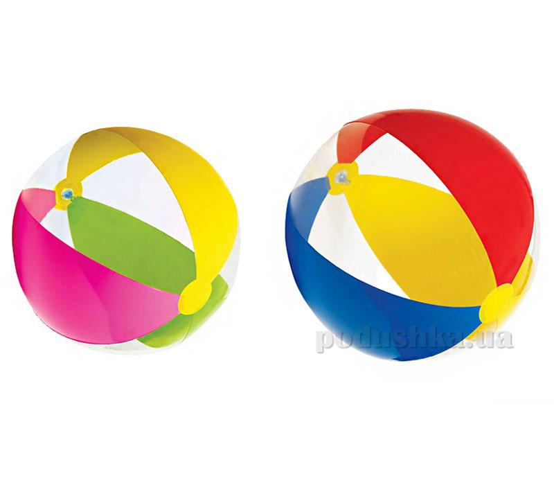 Надувной мяч Intex Парадиз 59032