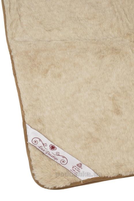 Наматрасник шерстяной Lama Lux Prestige