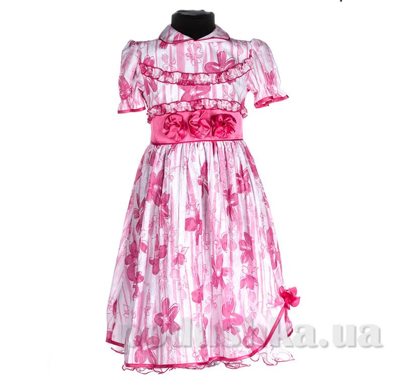 Нарядное платье для девочки Ada Anna-s