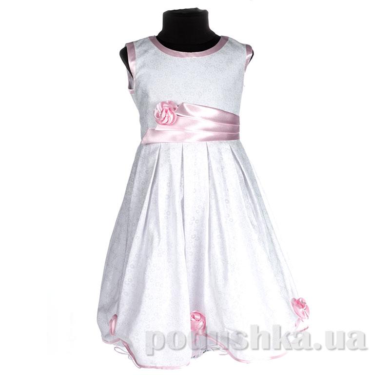 Нарядное платье для девочки Ema Anna-s