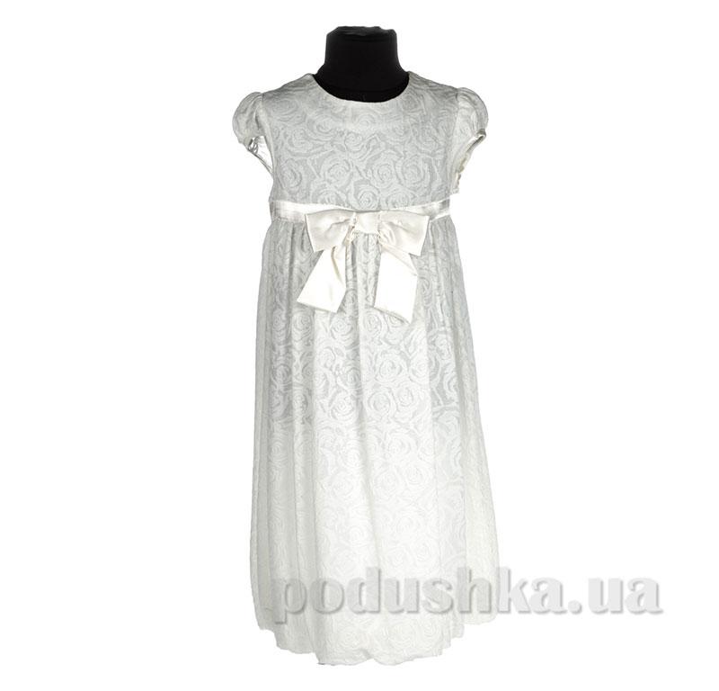 Нарядное платье для девочки Sly 4,02