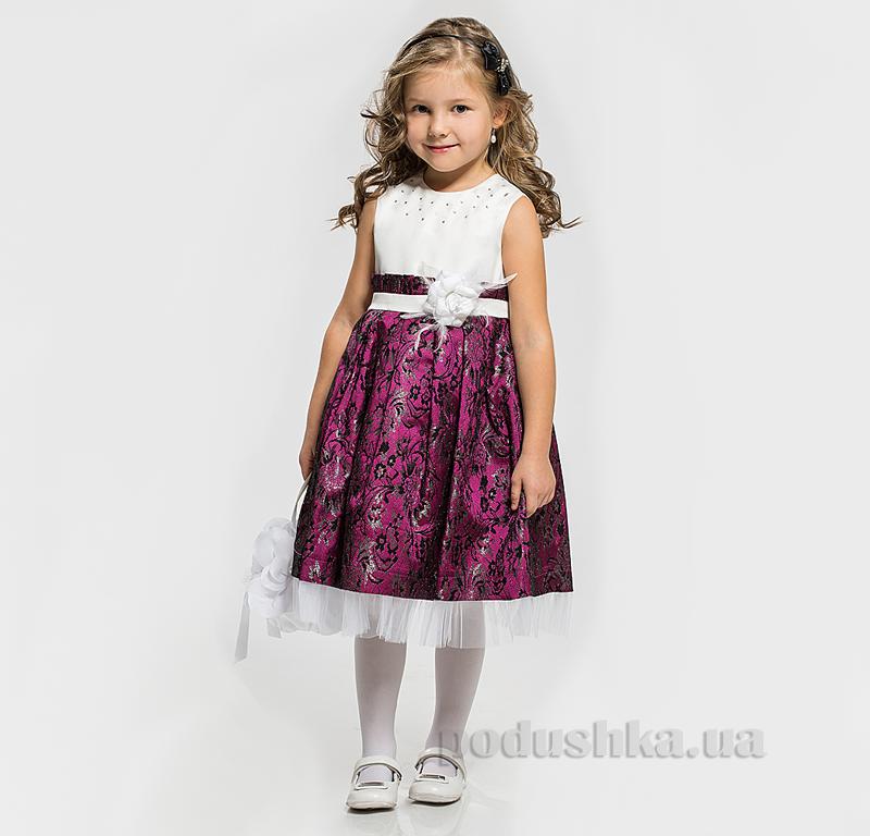 Нарядное платье Panda ПА-06780-13