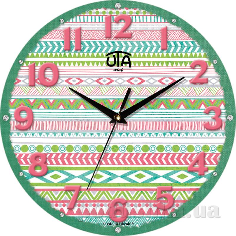Настенные часы Юта MiNi M11