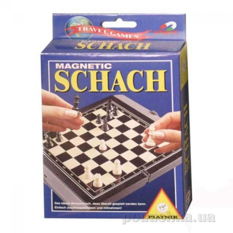 Настольная дорожная игра Шахматы 687990 Piatnik