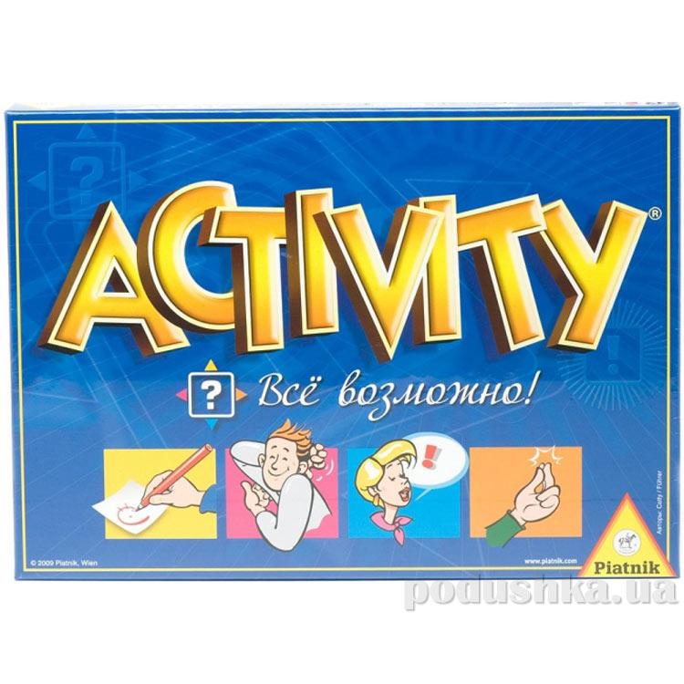Настольная игра Активити Всё возможно! 737299 Piatnik