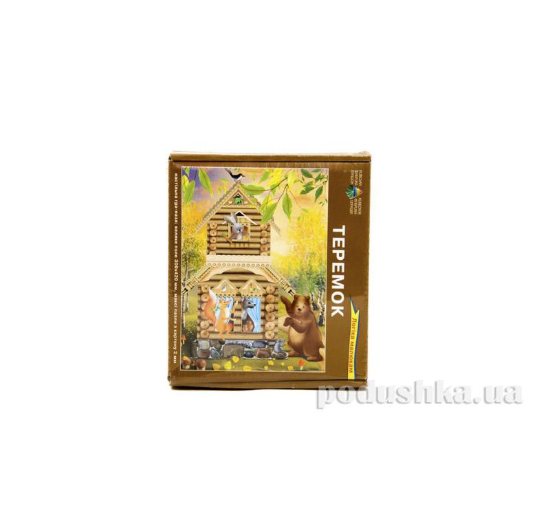 Настольная игра Пазл Теремок Энергия плюс 06110080