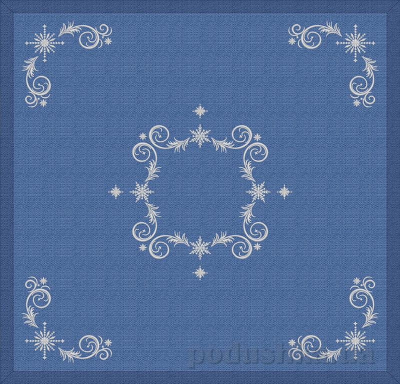 Настольник для стола Зимняя сказка-42 Гармония