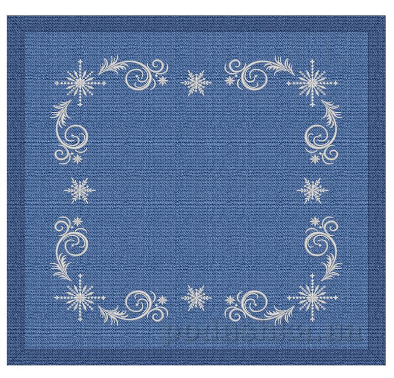 Настольник для стола Зимняя сказка-46 Гармония