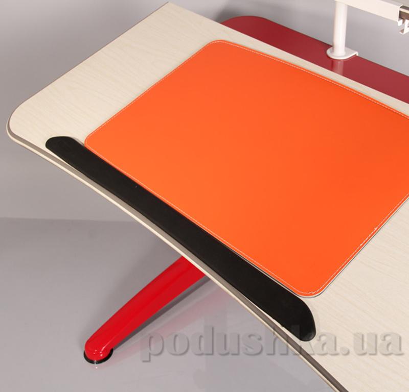 Настольное покрытие PAD-01 OR Mealux оранжевое