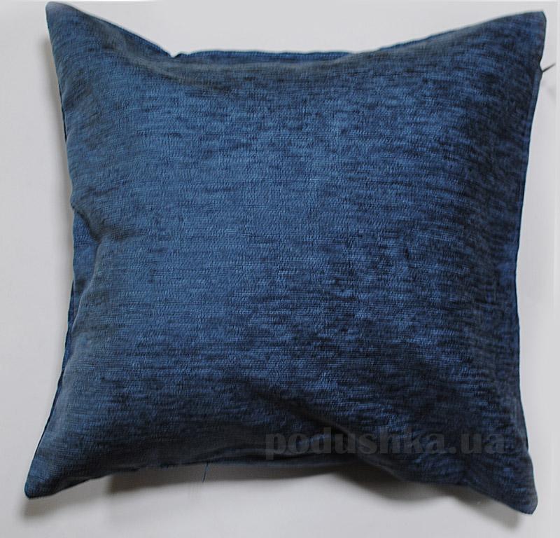 Подушка декоративная Reig Marti синия