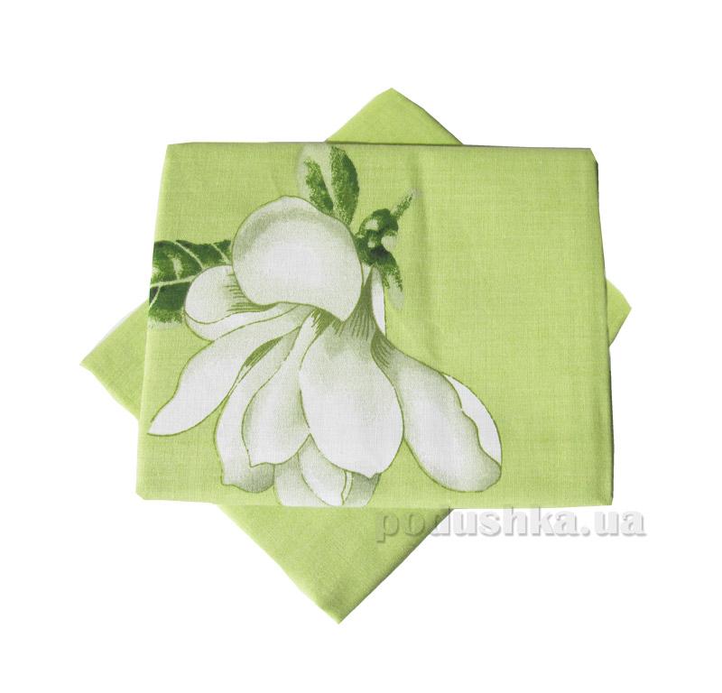 Комплект наволочек Вилюта 10999 Вдохновение зеленые