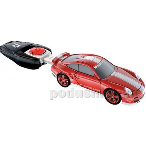 Need for Speed Автомобиль Porsche Turbo 95703 Mega Bloks