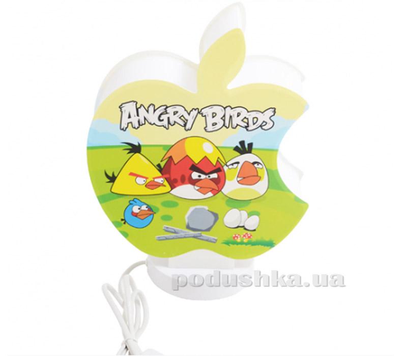 Ночник Bambi C 10070 Angry Birds