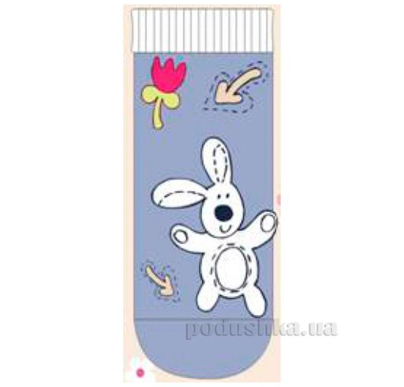 Носки детские махровые Кребо 1010-01 с тормозами