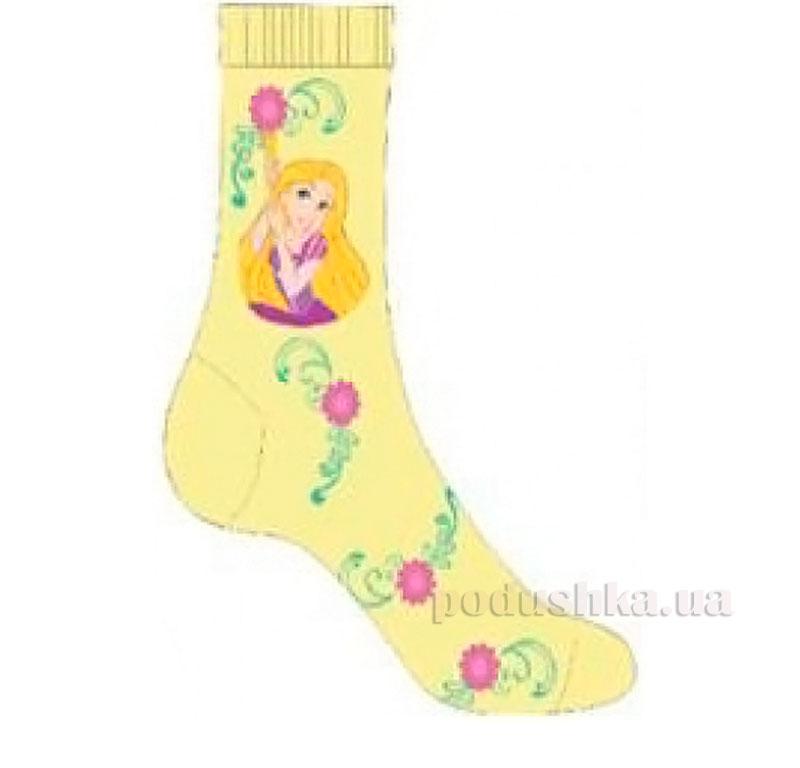 Носки для девочек Кребо 2008-32