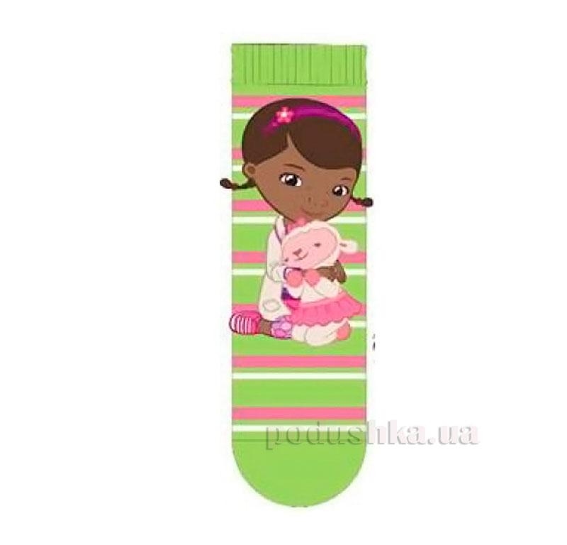 Носки для девочек Кребо 2008-38