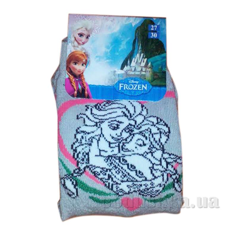 Носки для девочек Кребо 2015-05-08