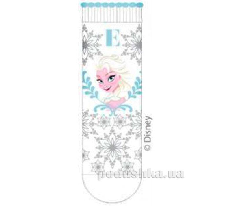 Носки для девочек Кребо ажурные 2038-02
