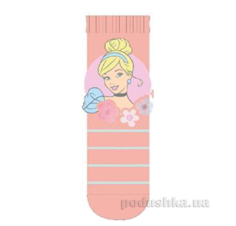 Носки для девочек Кребо 2008-04 Принцесса