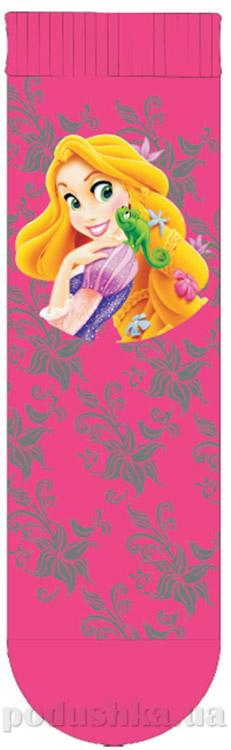 Носки для девочек Кребо ажурные 2038-05