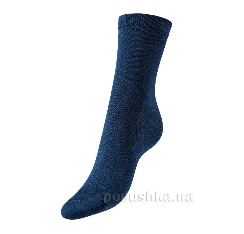 Носки для мальчика Boy&Girl 411 Темно-синие