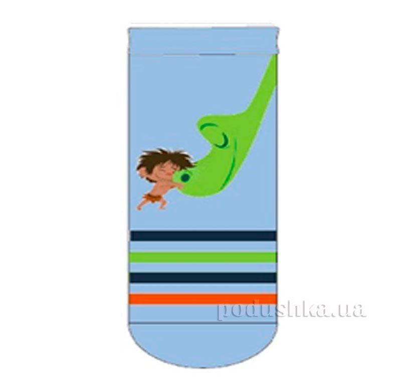 Носки для мальчиков Добрый динозавр Кребо 2008-001