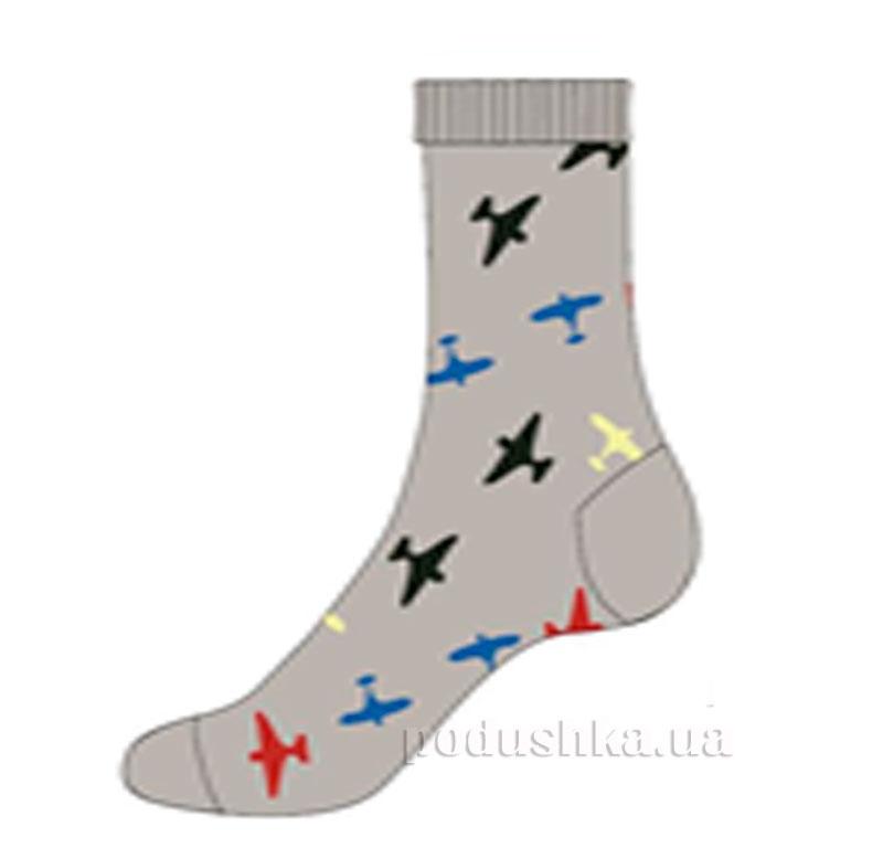 Носки для мальчиков Кребо 2003 Самолеты