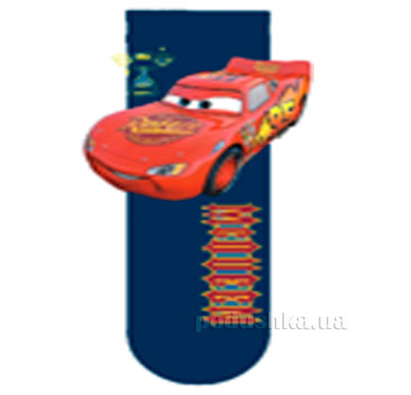 Носки для мальчиков Машинки Кребо 2008 синие