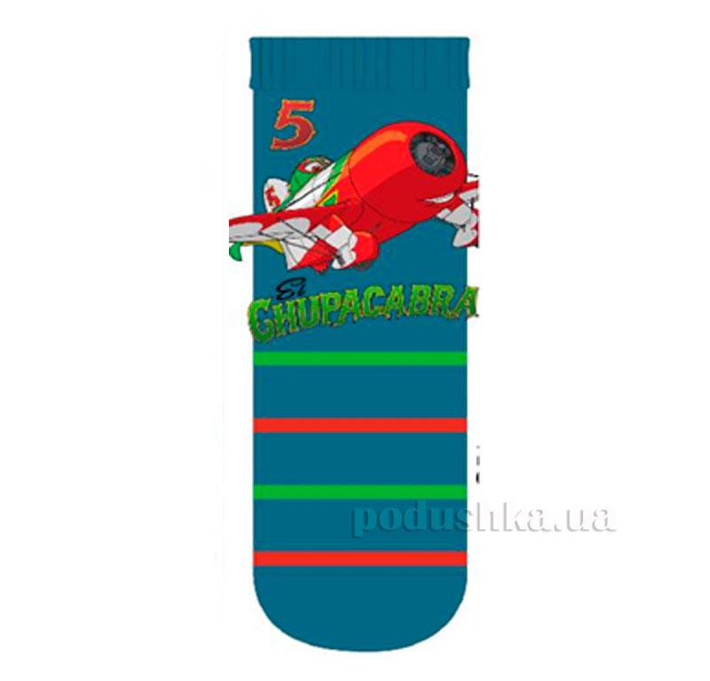Носки для мальчиков Самолетик Кребо 2008