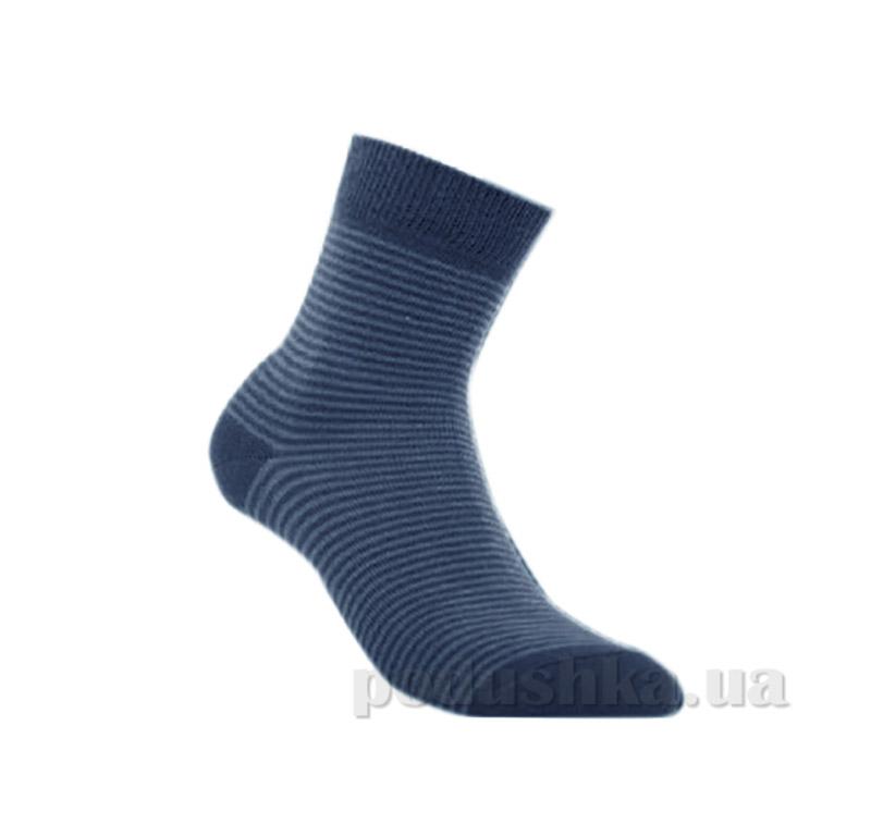 Носки для ребенка Conte Tip-Top 5С-11СП 139 тесно-синие