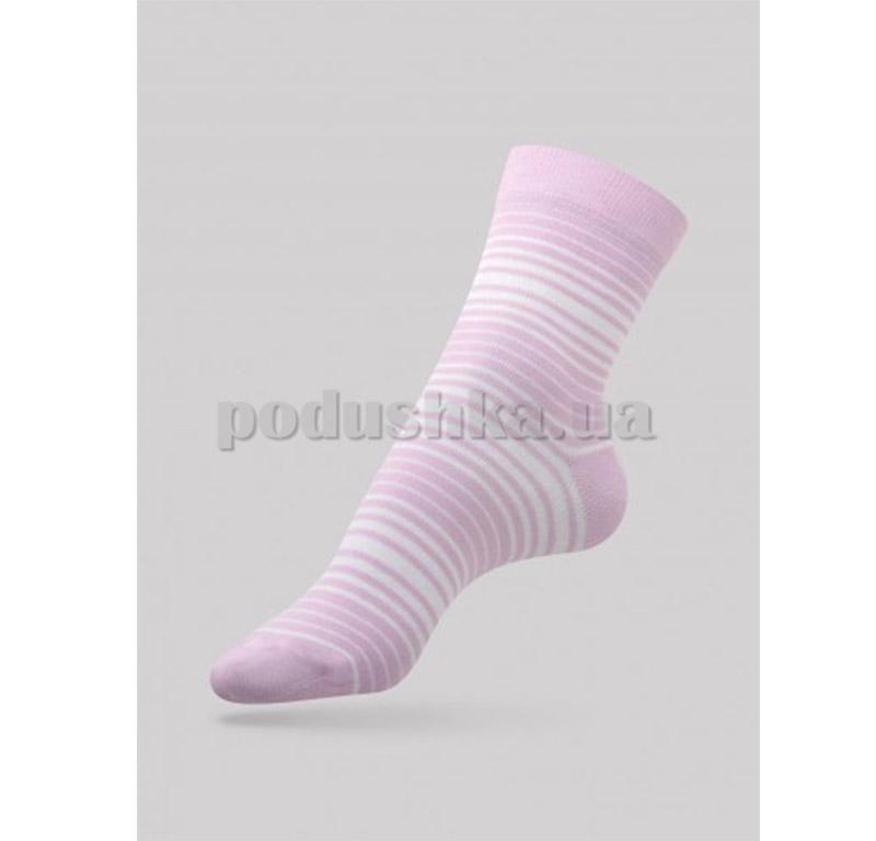 Носки для женщин тонкие Classic Conte 7С-65СП 031 сиреневые